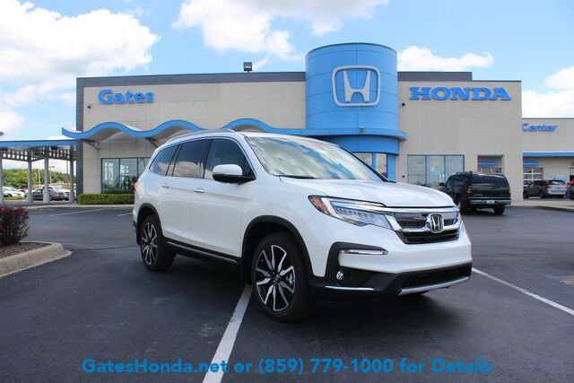 2020 Honda Pilot Touring 7-Passenger AWD Lexington KY