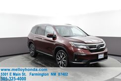 2020_Honda_Pilot_Touring 7-Passenger_ Farmington NM