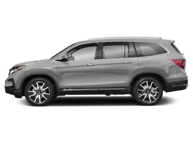 2020 Honda Pilot Touring 7P AWD Green Bay WI