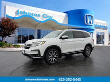 2020_Honda_Pilot_Touring-7P_ Johnson City TN