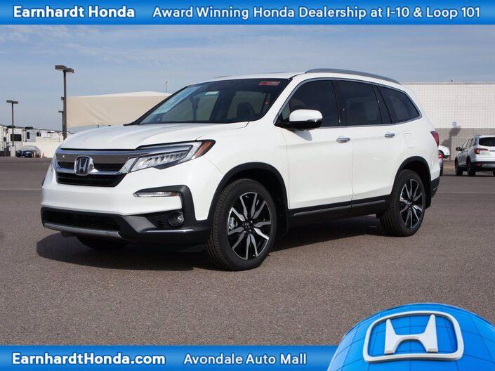 2020 Honda Pilot Touring 8-Passenger 2WD Avondale AZ