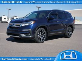 2020_Honda_Pilot_Touring 8-Passenger 2WD_ Phoenix AZ