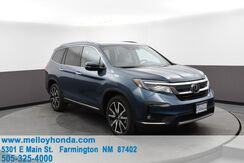 2020_Honda_Pilot_Touring 8-Passenger_ Farmington NM