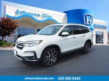 2020_Honda_Pilot_Touring-8P_ Johnson City TN