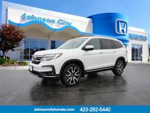 2020_Honda_Pilot_Touring-8P_ Johnson City TN
