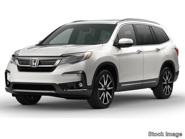 2020 Honda Pilot Touring-8P Vineland NJ