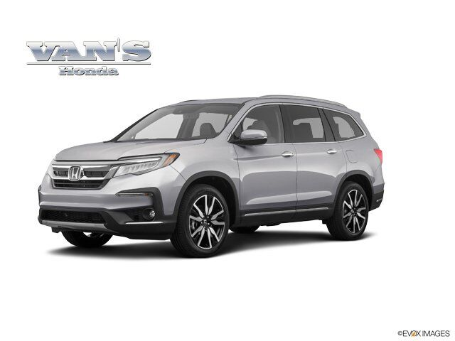 2020 Honda Pilot Touring AWD Green Bay WI