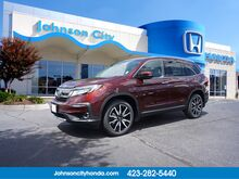 2020_Honda_Pilot_Touring_ Johnson City TN