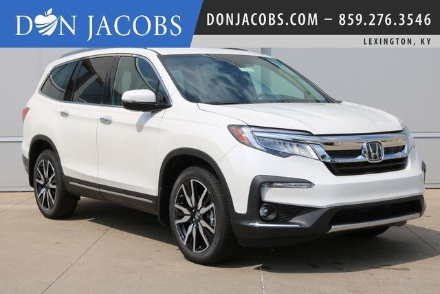 2020 Honda Pilot Touring Lexington KY