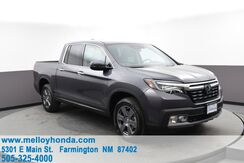 2020_Honda_Ridgeline_RTL-E_ Farmington NM