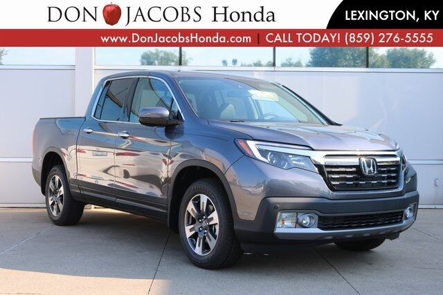 2020 Honda Ridgeline RTL-E Lexington KY