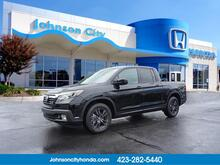 2020_Honda_Ridgeline_Sport_ Johnson City TN