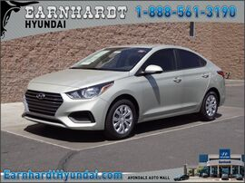 2020_Hyundai_Accent_4d Sedan SE Auto_ Phoenix AZ
