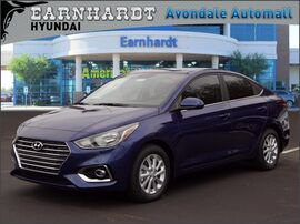 2020_Hyundai_Accent_4d Sedan SEL_ Phoenix AZ