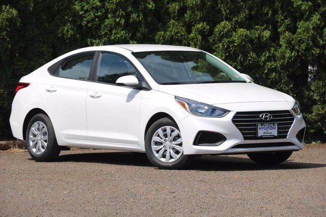 2020 Hyundai Accent SE Albany OR