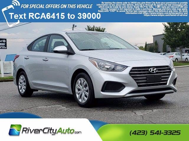 2020 Hyundai Accent SE Chattanooga TN