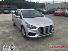 2020_Hyundai_Accent_SE SEDAN IVT_ Central and North AL