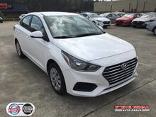 2020_Hyundai_Accent_SE SEDAN MANUAL_ Central and North AL