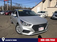 2020_Hyundai_Accent_SE_ South Amboy NJ