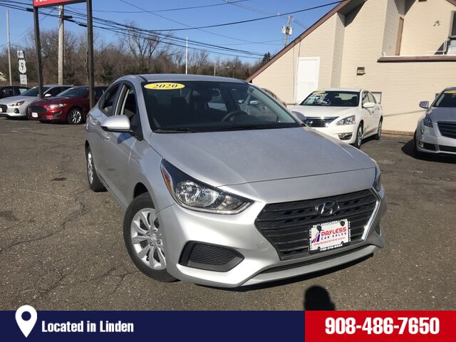2020 Hyundai Accent SE South Amboy NJ