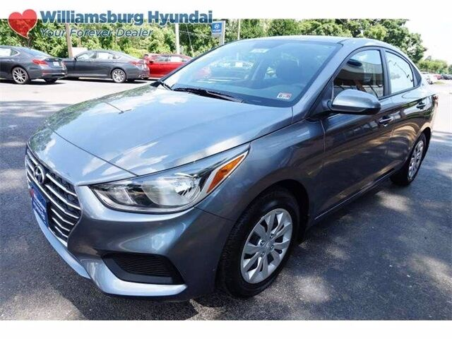 2020 Hyundai Accent SE Williamsburg VA