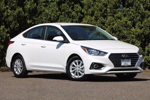 2020 Hyundai Accent SEL Albany OR