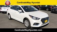 2020_Hyundai_Accent_SEL_ Corona CA
