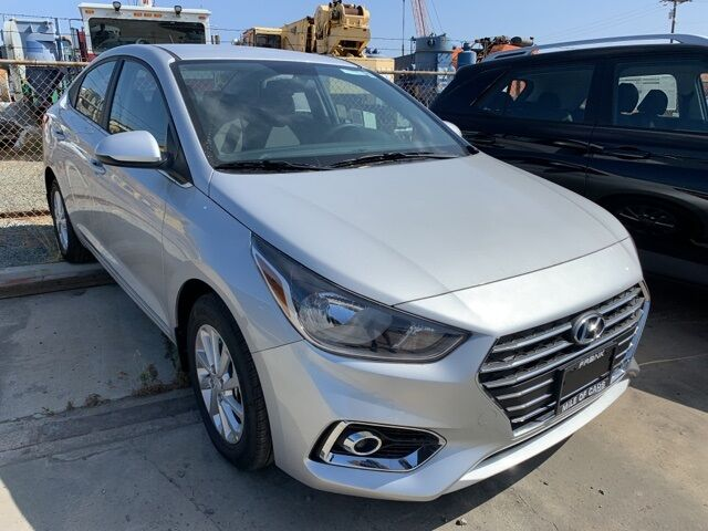 2020 Hyundai Accent SEL National City CA
