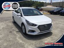 2020_Hyundai_Accent_SEL SEDAN_ Central and North AL