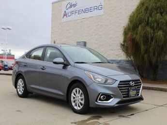 2020_Hyundai_Accent_SEL_ Cape Girardeau MO