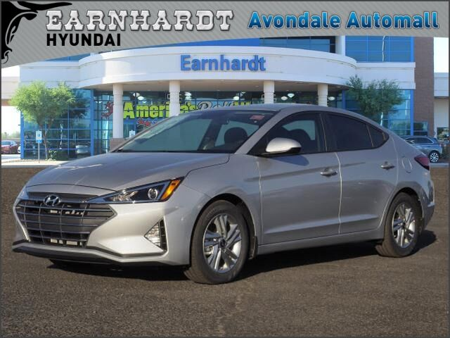 2020 Hyundai Elantra 4d Sedan Value Edition Avondale AZ