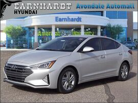 2020_Hyundai_Elantra_4d Sedan Value Edition_ Phoenix AZ