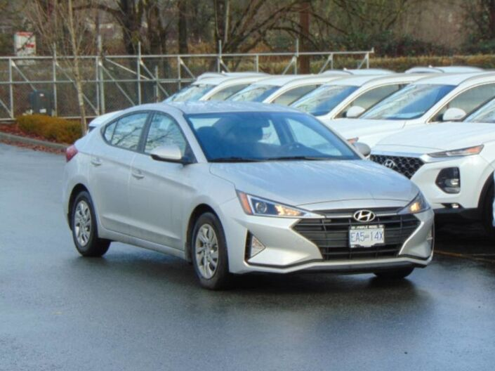 2020 Hyundai Elantra Essential Maple Ridge BC
