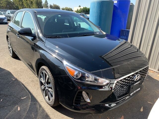 2020 Hyundai Elantra GT Base National City CA
