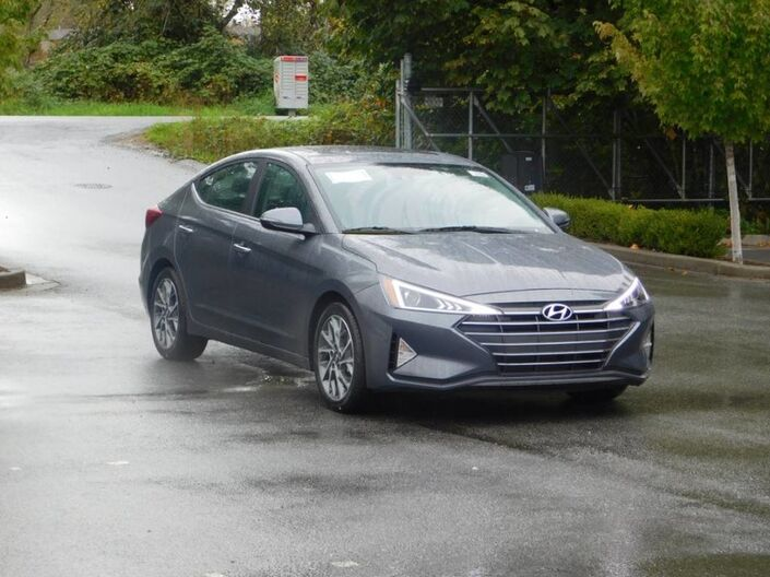 2020 Hyundai Elantra Luxury IVT Maple Ridge BC
