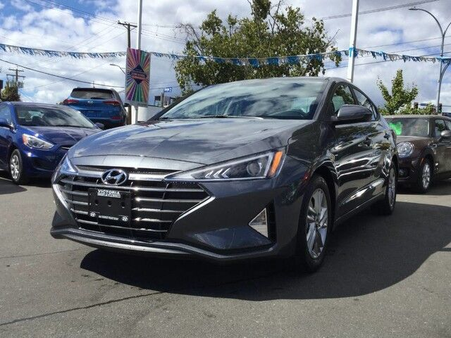 2020 Hyundai Elantra Preferred Victoria BC