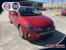 2020_Hyundai_Elantra_SE_ Central and North AL