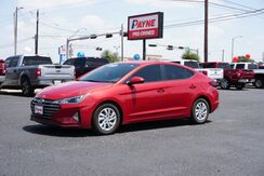 2020_Hyundai_Elantra_SE_ Brownsville TX