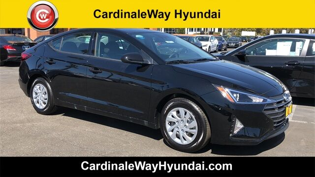 2020 Hyundai Elantra SE Corona CA