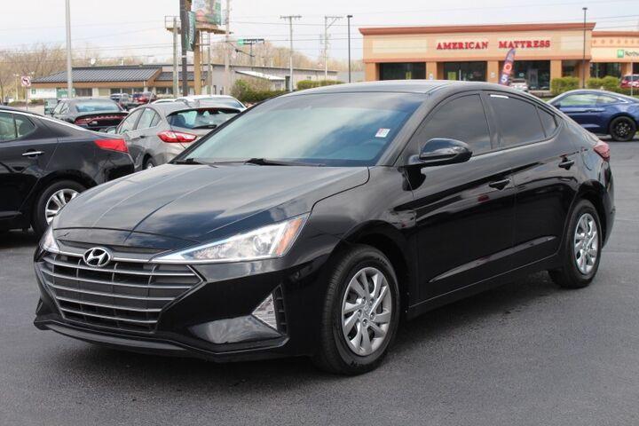 2020 Hyundai Elantra SE Fort Wayne Auburn and Kendallville IN