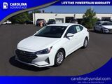2020 Hyundai Elantra SE High Point NC