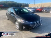 2020_Hyundai_Elantra_SE IVT_ Central and North AL
