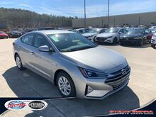2020_Hyundai_Elantra_SE IVT SULEV_ Central and North AL