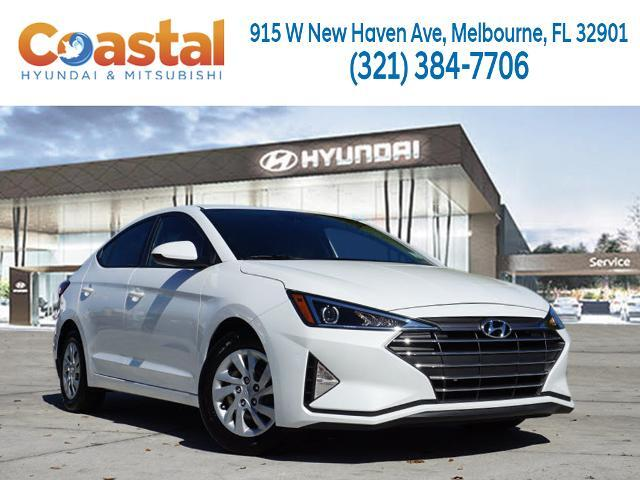 2020 Hyundai Elantra SE Melbourne FL
