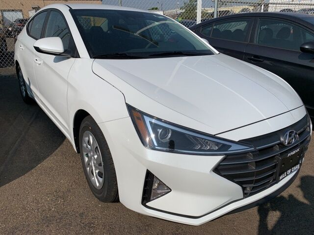 2020 Hyundai Elantra SE National City CA