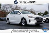 2020 Hyundai Elantra SE **ONE OWNER**CERTIFIED**