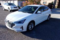 2020_Hyundai_Elantra_SEL_ Apache Junction AZ