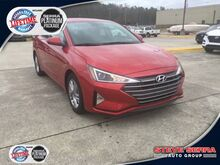 2020_Hyundai_Elantra_SEL_ Central and North AL