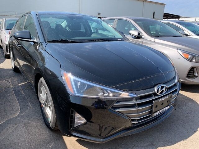 2020 Hyundai Elantra SEL National City CA