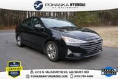 2020 Hyundai Elantra SEL **ONE OWNER**CERTIFIED**